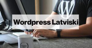 wordpress-latviesu-valoda-logo